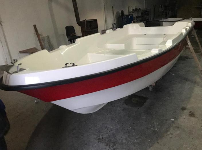 Balıkçı Teknesi Modelleri