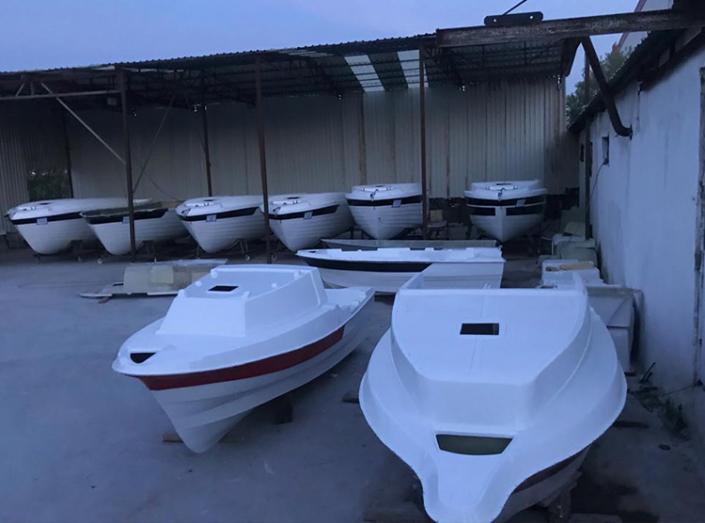 Fiber Tekne İmalatı Fiyatları