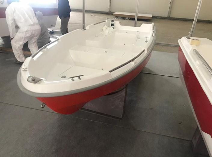 Küçük Tekne Modelleri