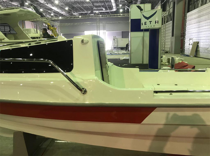 Tekne İmalatı Fiyatları