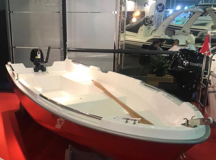 Tekne Modelleri