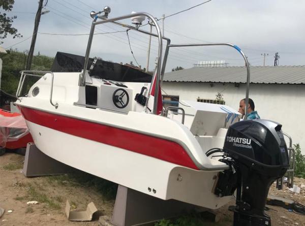 Tekne Yapımı Fiyatları
